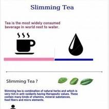 Slimming Tea   infographicsmaker   Scoop.it