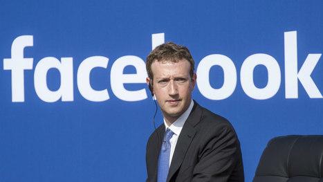Focusbook, l'extension Chrome pour soigner VOTRE addiction à Facebook | Réseaux Sociaux & Social Network. Formation Viadeo & LinkedIn | Scoop.it