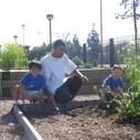 Voluntourism Spotlight: Urban Gardening in Los ... - Peter Greenberg | In the garden | Scoop.it