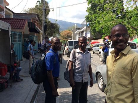 L'Université d'Etat d'Haïti en route vers la science ouverte | Science ouverte - Open science | Scoop.it