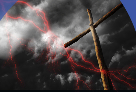 Spiritual Warfare | DomeMagazine.com | Modern Atheism | Scoop.it