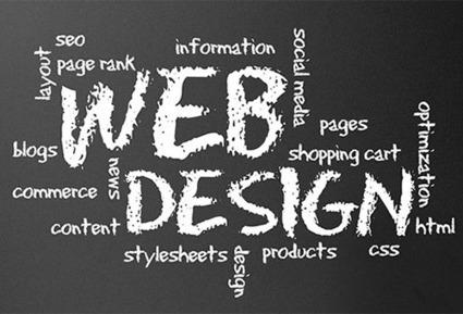 Tricks of Web Design that Would Make You Site Go Viral | Design Website | Scoop.it