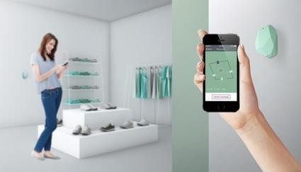 Introducing the Estimote Indoor Location SDK, the next level of context for mobile apps | La veille techno de Tookle | Scoop.it