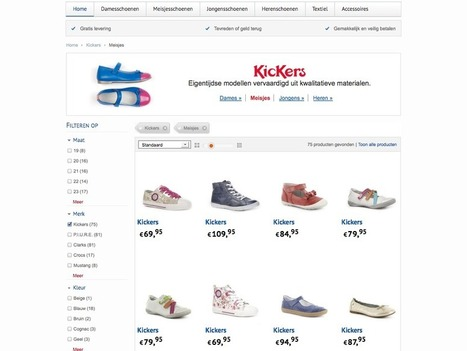 """""""The influence of PackshotCreator shines through in all our visual   Rich Media & e-Commerce   Scoop.it"""