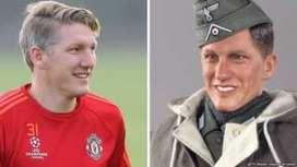 Manchester United: Schweinsteiger may sue over Nazi dolls | Quite Interesting News | Scoop.it