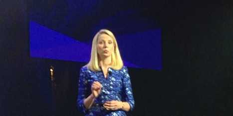 Yahoo Will Reportedly Launch A YouTube Rival This Summer | The Multi-Screen Revolution | Scoop.it