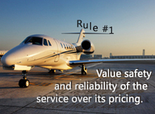Tips to Choose the Right Private Jet Charter Company | PRIVATE JET | Scoop.it