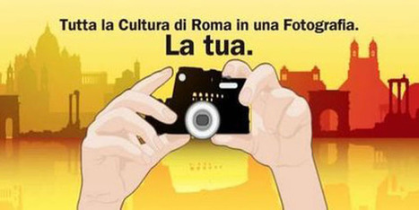 "Concorso fotografico ""La casa della fotografia di Roma"": racconta la ... 