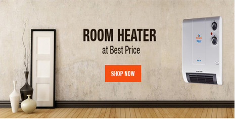 End Of Season Sale - Grab The Deal on Room Heaters before stocks run out | Online Shopping | Scoop.it