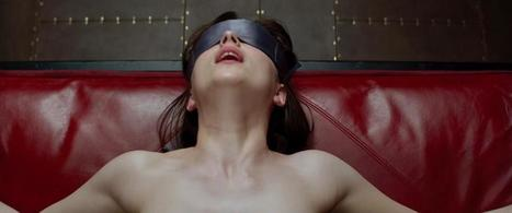 'Fifty Shades' of green at the box office | MOVIES VIDEOS & PICS | Scoop.it