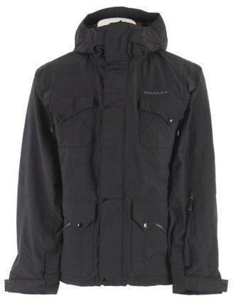 Oakley Men's Black Sort Up Jacket (Medium) | from my desk | Scoop.it