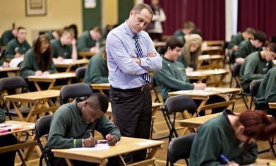 GCSE grade system shake-up: what teachers need to know | Learning & Teaching | Scoop.it