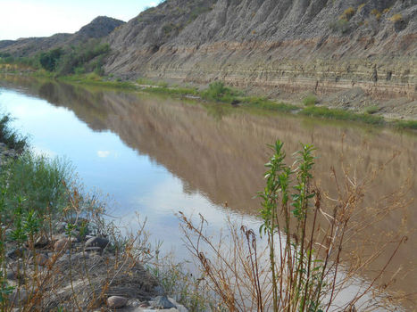 Looking to the Gila River watershed's future | Eastern Arizona Courier | CALS in the News | Scoop.it
