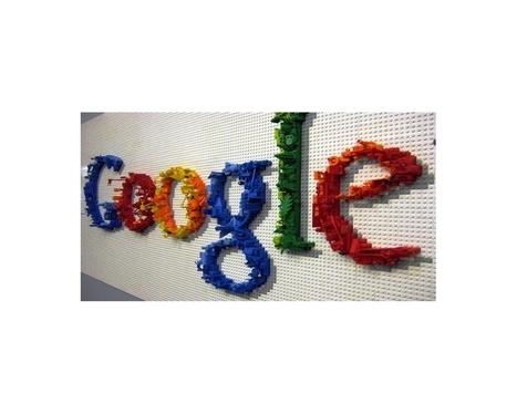 Données personnelles : Google écope d'une amende de 150 000 euros | Economie Numérique | Scoop.it