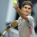 Tennis: Roger Federer splits with coach Paul Annacone in wake of Shanghai Masters exit | Tenis Profesional | Scoop.it