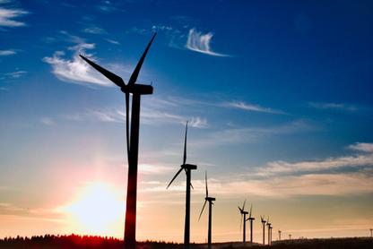 Une éolienne dans mon jardin ! | Le flux d'Infogreen.lu | Scoop.it