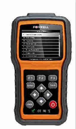 Foxwell NT500 VAG Scanner | xcardiag obd2 | Scoop.it