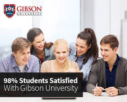 Online Students Rate Gibson University High In Academic Portal Survey | Education | Scoop.it