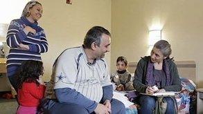 Des réfugiés irakiens à la recherche de leur propre rêve américain | Partir-Venir: Les réfugiés | Scoop.it