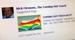Facebook knows you're gay before you do | Archivance - Miscellanées | Scoop.it