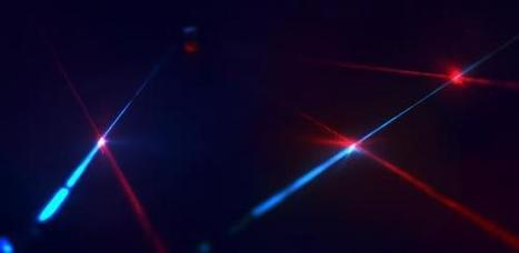 Laser-like photons signal major step towards quantum 'Internet' | Amazing Science | Scoop.it