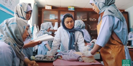 Afghanistan Is Working To Bring Down Child Mortality Rates | IB LANCASTER GEOGRAPHY CORE | Scoop.it