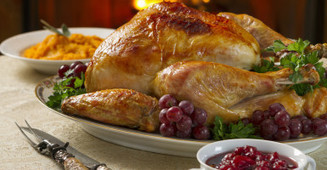 Could We Soon Be 3D Printing Thanksgiving Dinner? | 3D Virtual-Real Worlds: Ed Tech | Scoop.it