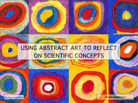 Abstract Art and Science – Teaching Paradox | #PYPchat | Scoop.it