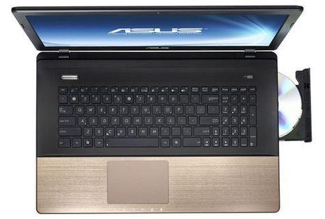 Asus R700VJ-TY160H   Laptop Get   GadgetUK   Scoop.it