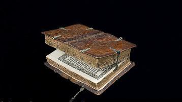 Bookmark - Medieval hyperlink binding technique? | Books On Books | Scoop.it