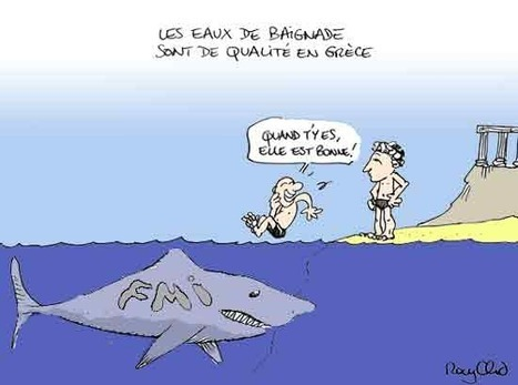 Qualité des eaux de baignade européennes : la France boit la tasse   Bakchich   Union Européenne, une construction dans la tourmente   Scoop.it