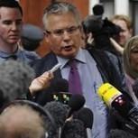 Censura en España: el Gobierno veta una comparecencia de Garzón sobre Julián Assange   Así le va a España   Scoop.it