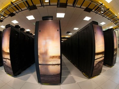 World's Most Powerful Supercomputer Devoted to Climate Change Turns On | New technologies | Scoop.it