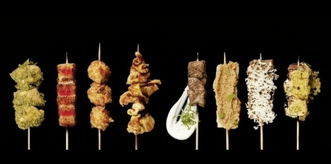 Modernist Cuisine : Le guide qui renverse la table - Le Nouvel Observateur | éducation alimentaire | Scoop.it