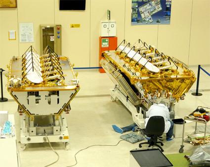 Thales Alenia Space : lancements en vue pour l'internet de l'espace! - Webtimemedias.com   Emploi, Travail et Réseaux Sociaux   Scoop.it