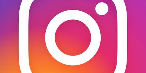 Instagram permet l'identification des produits sur les photos pour faciliter les conversions | réseaux sociaux | Scoop.it