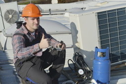 A reliable air conditioner installer in Fayetteville AR by Custom Aire | Custom Aire | Scoop.it