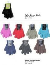 Wholesale Fuzzy Glove In Black Only - at - AllTimeTrading.com   Winter Gloves   Scoop.it