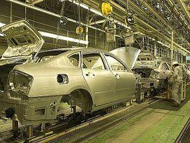 L'industrie toujours au ralenti au Japon - Automobile | Usine-Nouvelle.com | Japon : séisme, tsunami & conséquences | Scoop.it