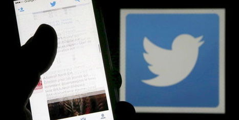 Twitter parie sur la diffusion en direct pour se relancer | Community management | Scoop.it