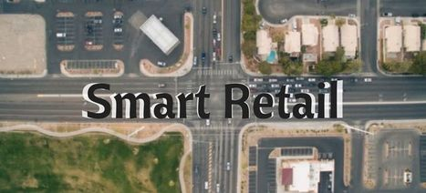 "Retail et big data - en route vers le ""smart retail"" - iBeacon Radar 