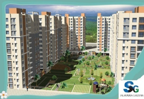 Salarpuria Gardenia | real estate | Scoop.it