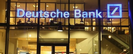 Da Deutsche Bank 5 milioni per le startup italiane - Wired | Startup Italia | Scoop.it