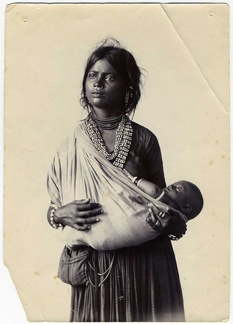 Old and Vintage Photographs of Beautiful India - 121Clicks.com | objectif photo | Scoop.it
