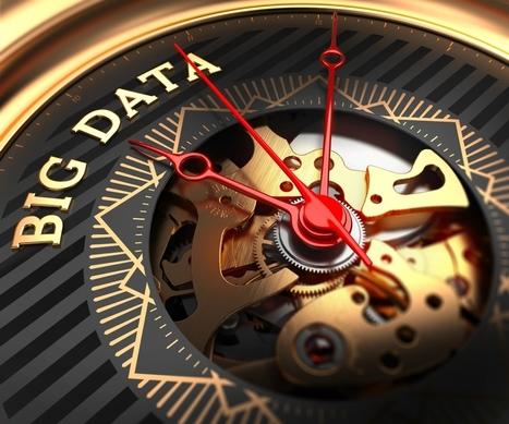 [Tribune] Big data : en finir avec les idées reçues | Data-Management | Scoop.it