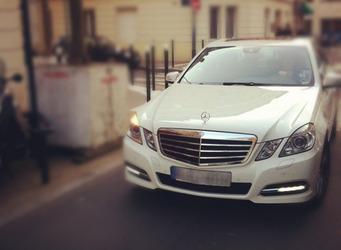 Un chauffeur pour Madame | Social News and Trends | Scoop.it