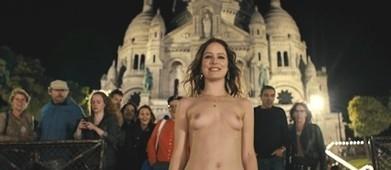 Photos : Stéphane Caillard nue dans Bastille Day | Radio Planète-Eléa | Scoop.it