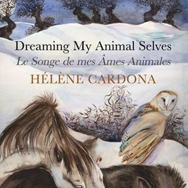Review by Fred Johnson of Dreaming My Animal Selves | The Irish Literary Times | Scoop.it