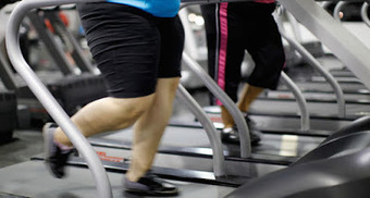 Exercise for Obese: Best Workouts and Exercises for Overweight and Obese People to Lose Weight ~ Best4Fit   Health & Fitness   Scoop.it