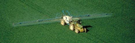 Appréhender l'exposition aux pesticides et leurs effets biologiques sur l'organisme | Chimie verte et agroécologie | Scoop.it